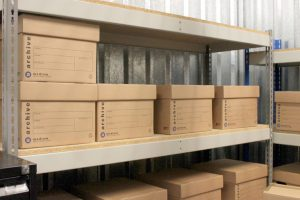 business-storage-boxes-on-racks