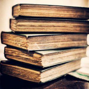 Pažeistos knygos