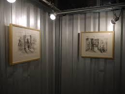 Galerija sandėliuke
